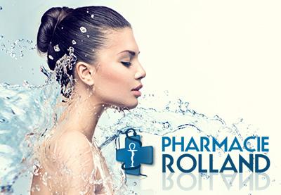 La pharmacie Rolland à Ajaccio