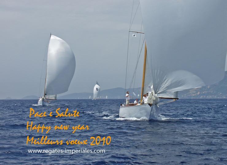 Une grande année de voile à Ajaccio