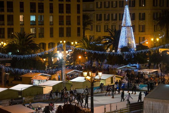 À la découverte des festivités de Noël à Ajaccio