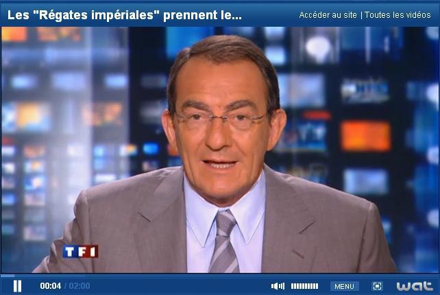 Cliquez sur le logo TF1 pour voir le reportage