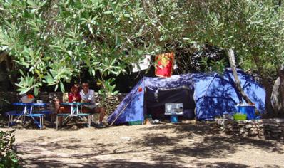 Partir en Corse sans trop dépenser