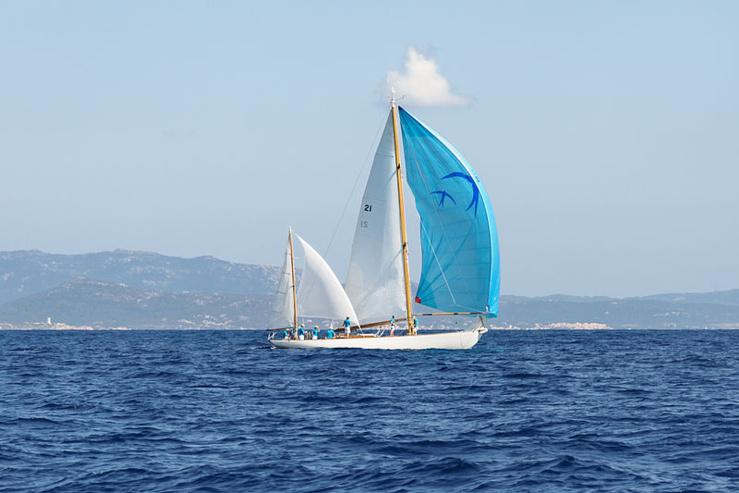 La Corsica Classic est une régate pas comme les autres - Myrabella, CC BY SA 3.0