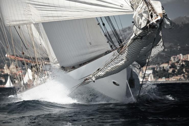 Nautical Channel Media partner's de la dixième édition des Régates Impériales