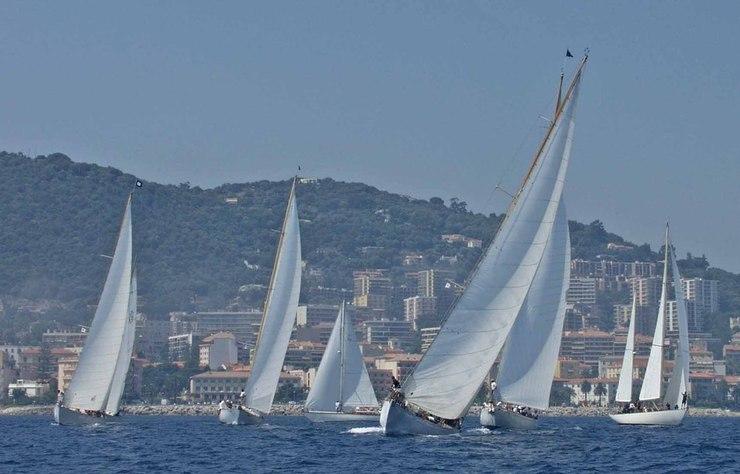 Avis de course / Notice of race Régates Impériales 2012