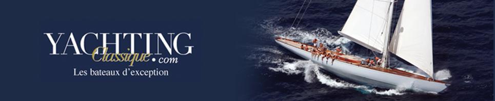 Les RI 2016 à l'honneur dans Yachting Classique