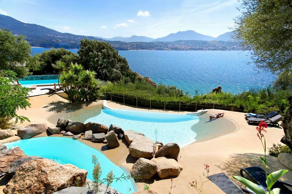 Séjour en Corse : s'offrir un voyage de luxe