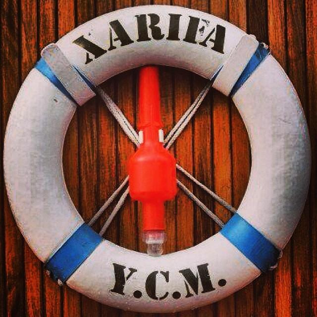 Xarifa bientôt à Ajaccio