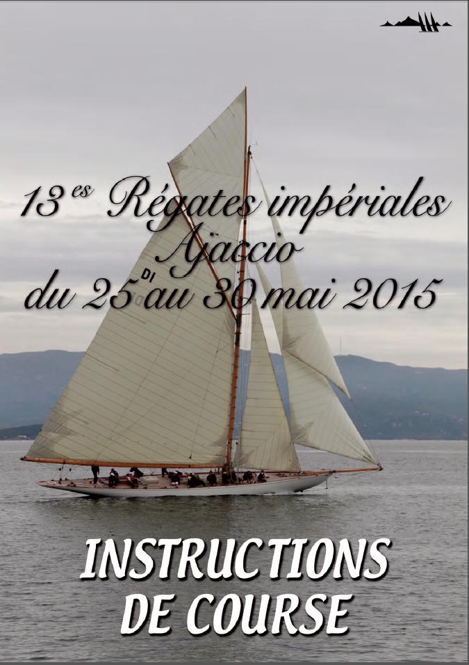 Règles de Courses 2015