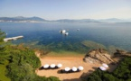 Séminaire et tourisme d'affaire en Corse