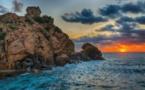 Les plus beaux sites de Corse