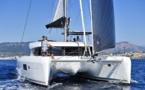 Louer un catamaran à Ajaccio
