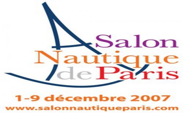 Le programme du salon nautique de Paris