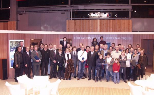 La remise des prix de l'AFYT 2007