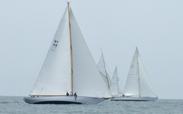 Les yachts inscrits pour la 7ème édition