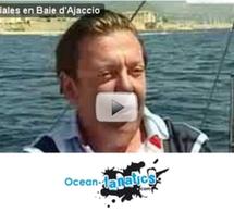 Les Régates Imperiales 2005 sur Ocean.tv