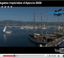 Les Régates Imperiales 2009