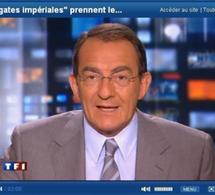 Les Regates Imperiales sur TF1