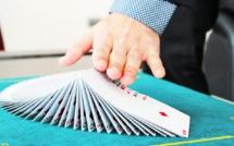 Les magiciens IPad rendent vos évènements Corses uniques et inoubliables !