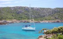 Louer un voilier à Ajaccio
