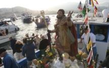 pescadori in Festa OMT Ajaccio