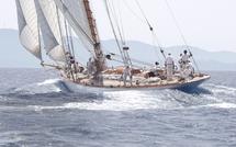 Mercredi 23 le défi des Iles Sanguinaires