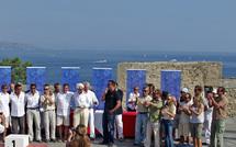 Trophée des Voiles Impériales 2007.