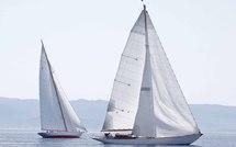Les yachts inscrits