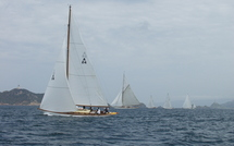 Le trophée Ajaccio Antibes
