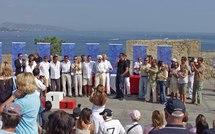 Trophées Voiles Impériales 2008