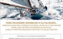 Prix du Yacht de Tradition par Les Echos Série Limitée