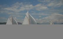Classement final Régates Impériales 2012