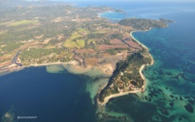 Cala Rossa, le côté charme du Golfe de Porto Vecchio