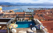 L'hôtel Fesch, l'adresse élégante pour les marins à Ajaccio